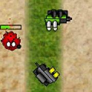 Игра Игра Взрывная защита (Dwooz Defense)