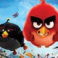 Игра Игра Angry Birds в кино: мишени