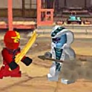 Игра Игра Ниндзяго: финальная битва