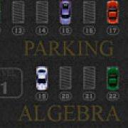 Игра Игра Алгебра парковки (Parking Algebra)