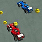 Игра Игра Лего чемпионы скорости