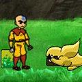 Игра Игра Аватар: последняя битва