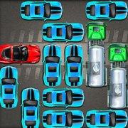 Игра Игра Логические: Парковка Машин