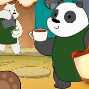 Игра Игра Вся правда о медведях: шоколадный художник