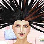 Игра Игра Салон гламурных волос