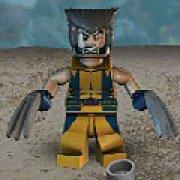 Игра Игра Лего росомаха