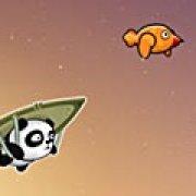 Игра Игра Летающая панда