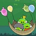 Игра Игра Плохие свинки на четверых