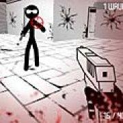 Игра Игра Долг Стикмена 3Д