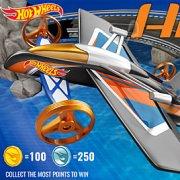 Игра Игра Хот Вилс: Уличный Самолет