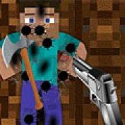 Игра Игра Майнкрафт: уничтожить Стива
