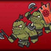 Игра Игра Защита: Оборона Эльфов