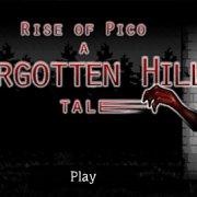 Игра Игра Забытый Холм Восстание Пико