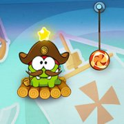 Игра Игра Cut the rope 2
