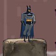 Игра Игра Бэтмен: небесный подъём