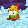 Игра Игра Ам Ням зимнее приключение