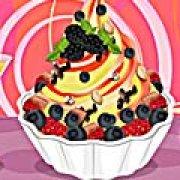 Игра Игра Замороженный йогурт