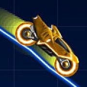 Игра Игра Неоновый гонщик 2: мир / Neon Rider World