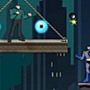 Игра Игра Бэтмен: прыжок на крыше