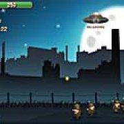 Игра Игра Инопланетное вторжение