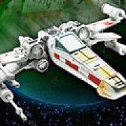 Игра Игра Звездные войны спасение Набу