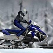 Игра Игра Альпийский хитрый гонщик