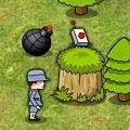 Игра Игра Бомба войны