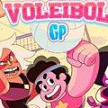 Игра Игра Вселенная Стивена пляжный воллейбол