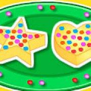 Игра Игра Кремовое печенье Скуби-Ду с сыром и сахаром