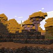 Игра Игра Пиксельный Мир Майнкрафт
