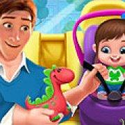 Игра Игра Королевская семья Белль