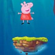 Игра Игра Свинка Пеппа прыжки