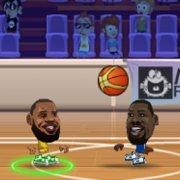 Игра Игра Баскетбольные легенды 2019