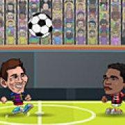 Игра Игра Легенды футбола 2016