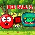 Игра Игра Красный Шар 8