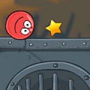 Игра Игра Красный шар 4 часть 3