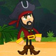Игра Игра Веселый пират
