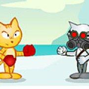 Игра Игра Войны котов
