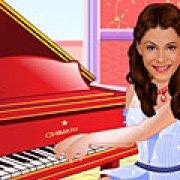 Игра Игра Виолетта мелодия