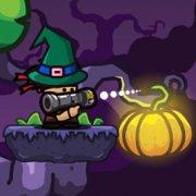 Игра Игра Базука и монстры Хэллоуин