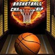 Игра Игра Баскетбольный чемпионат