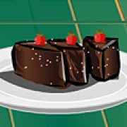 Игра Игра Шоколадный торт Анны