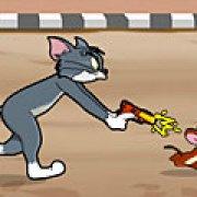 Игра Игра Том и Джерри электрошокер