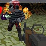 Игра Игра Пиксель ган апокалипсис 6