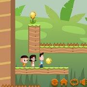 Игра Игра Приключения в джунглях на троих