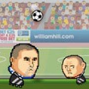 Игра Игра Футбол головами: европейская лига