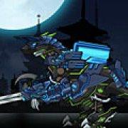 Игра Игра Трансформеры: роботы динозавры паразавр раптор