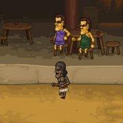 Игра Игра Боги Арены: драки