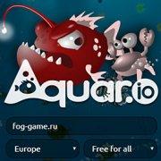 Игра Игра Aquar.io