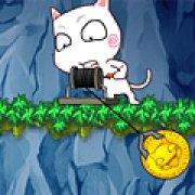 Игра Игра Кот-золотоискатель